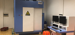 New X-Ray Machine invested by Ryan for Aluminum Die Casting Parts