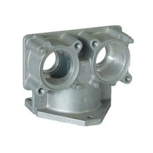 Custom Made Aluminum High Pressure Die Casting