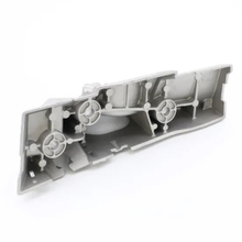 Custom Aluminum Die Casting of Motorcycle Part